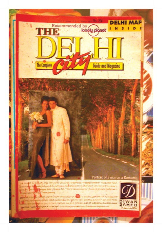 only delhi